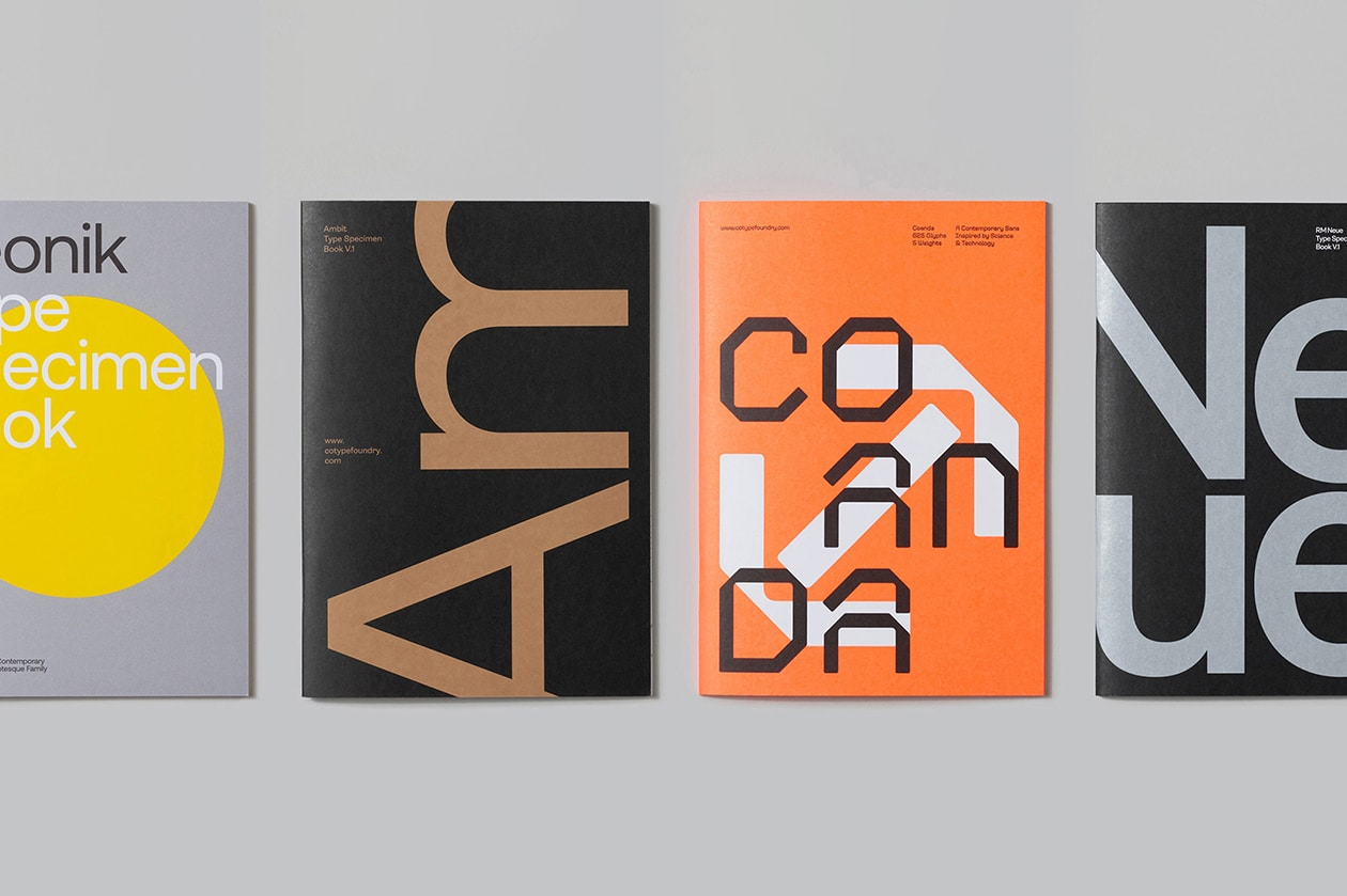 CoType™ Foundry